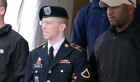 Manning ruling 'A victory for democracy'