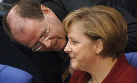 'Why this is Germany's most boring election'