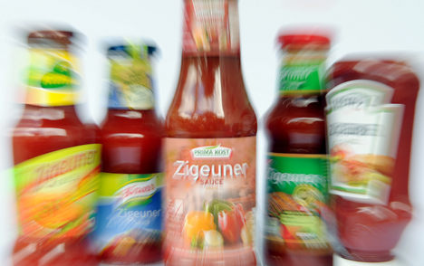 Roma group: 'Gypsy sauce' is offensive