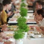 Greens call for 'Veggie Day' in canteens