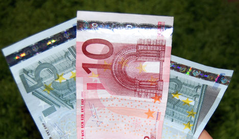 Are Germany's high tax rates fair?