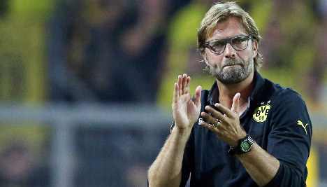 Bundesliga victory has sting in the tail for Klopp