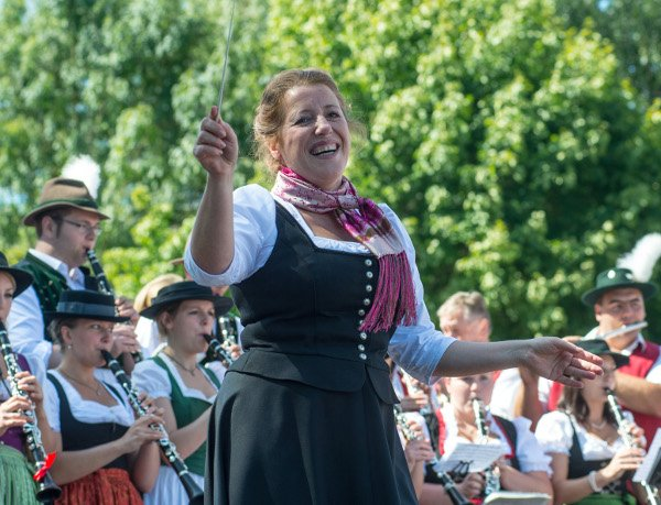 Well done, you've read the books, listened to the tapes and mastered the German language. Now it's time to pack up and visit the country… and discover half of Germany speaks a regional dialect. Back to the drawing board! Photo: DPA