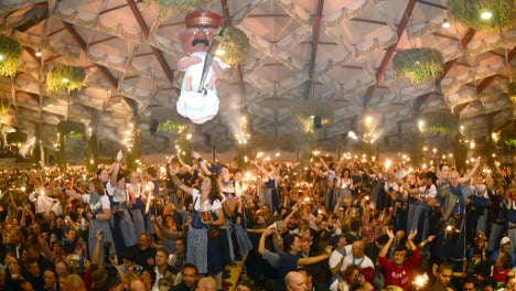 Your guide to Munich's Oktoberfest