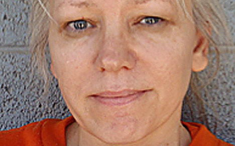 US: German death row mum freed - for now