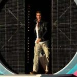 Hasselhoff exits Celeb BB after four days