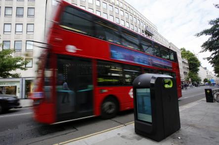 """4) Lack of punctuality<br>""""What do you mean it comes when it comes?"""" Those were the words of my German school exchange student on her first trip to Britain. Yes there are timetables for buses and trains; no they are not to be relied upon. Photo: DPA"""