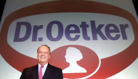 8th<br>August Oetker of the Dr Oetker grocery producer. He and his family (8th) are now worth €7.5 billion. Photo: DPA