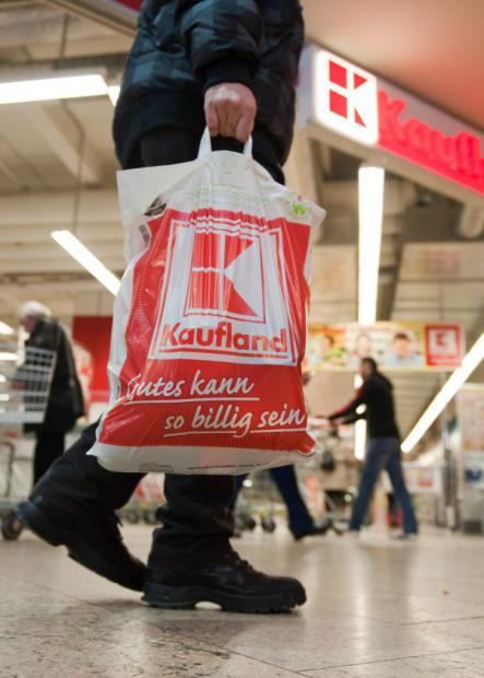 3rd<br>Dieter Schwarz owns supermarket chains Lidl and Kaufland and as such is Germany's third richest person. Photo: DPA