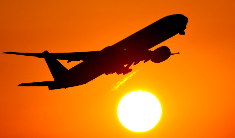 Airline offers new life… if you change your name