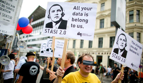 How will NSA spying hit US-German relations?