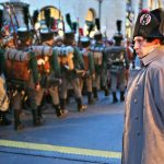 Thousands to re-enact the Battle of Nations