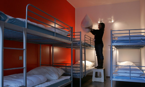 Berlin mulls ban on new hotels and hostels
