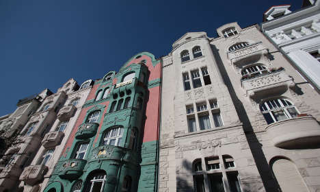 Is rent in Germany too expensive?