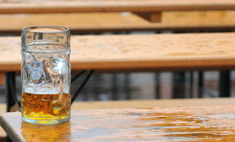 Beer as good as therapy for some: health boss