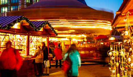 Your guide to German Christmas markets