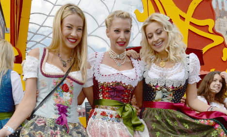 Bavarian is Germany's sexiest dialect – poll