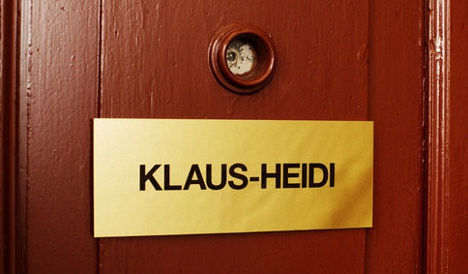 Swedes flock to change name for new Berlin life