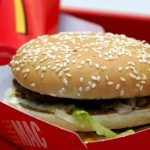 McDonald's tests first German home delivery