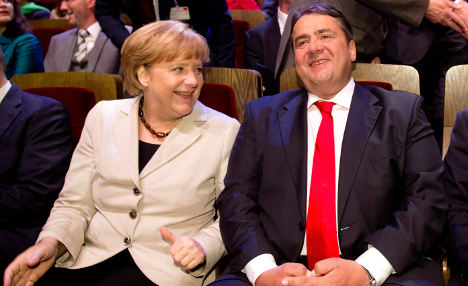 How is Germany faring in political limbo?