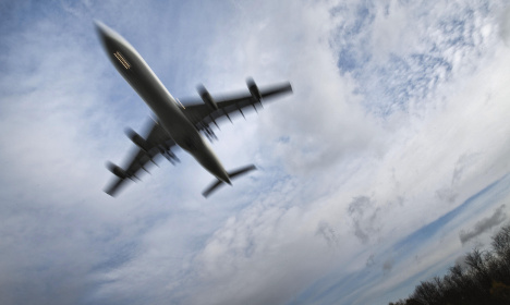Germany plans to scrap air passenger tax