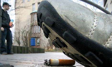'Germany should raise smoking age to 21'