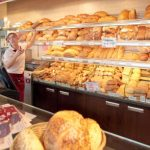 3) The bread tastes great - German bakeries are renowned worldwide. Although they don't quite match French pâtisseries for cakes, bread-wise they offer an unbeatable and delicious range. From healthy seeded loaves to Schwarzbrot (rye bread) to Bretzels, there is more bread than you can shake a baguette at. And there is a plethora of different brötchen (bread rolls) – 1200 varieties according to the Tagesspiegel.Photo: Jan Woitas/dpa