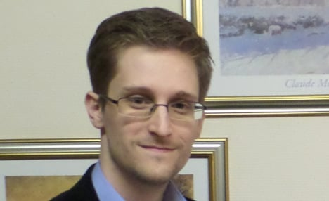 Germans: US could snatch Snowden from us