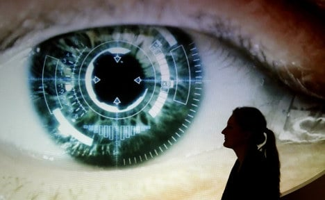 German trust in US battered by spying