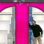 Japan's SoftBank on course to buy T-Mobile