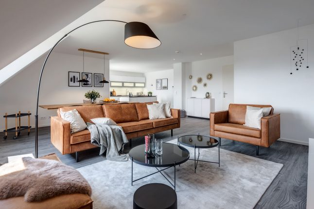 Munich for beginners: Furnished rentals with Mr. Lodge