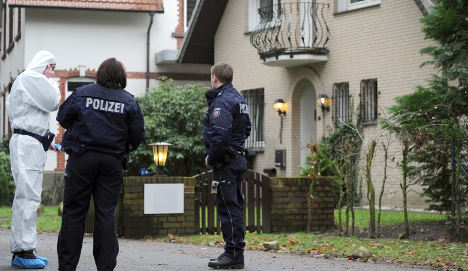Robber 'murdered' brother, 77, and sister, 74