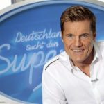 """Dieter Bohlen was half of eighties pop duo Modern Talking. Although less well-known in the United States and UK, their music can still be found playing in taxi cabs in Mongolia.  The 59-year-old seems to be getting more tanned with age and has turned into Germany's answer to Simon Cowell, hosting talent show """"Germany Seeks a Superstar"""".  He is often described as a """"pop titan"""" in the German press and through the show has become as much of a celebrity as any talent found on it.Photo: DPA"""
