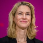 Family minister Manuela Schwesig, 39, (SPD) is the German cabinet's youngest recruit. Schwesig has concentrated her career in the northern state of Mecklenburg-Western Pomerania, where she was minister for jobs, gender equality and social affairs. Photo: DPA