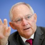 Wolfgang Schäuble, 71, (CDU) is one of only two ministers to maintain their role in the new cabinet. Germany's strong leadership role throughout the eurozone financial crisis is likely to have convinced Merkel to keep Schäuble as minister of finance. The septuagenarian has been a member of the Bundestag for more than four decades.     Photo: DPA