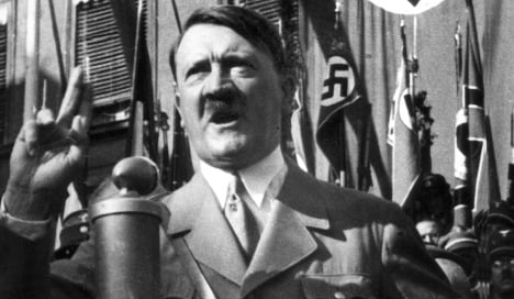 Bavarian town rejects anti-Hitler vote