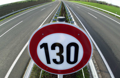 Five dos and don'ts on the German Autobahn