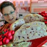 Eat - Sweet food also helps as it will restore your blood glucose levels. We recommend Stollen. Photo: DPA