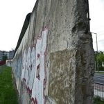 The remains of the Berlin Wall are the city's most iconic feature which is good news for souvenir hunters. But there seems to be a lot of wall floating about, so make sure you don't just end up with an unmarked bit of concrete. Cheese rating 5/10.Photo: Flickr/Ben124