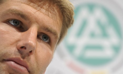 Hitzlsperger: 'Why I decided to come out'