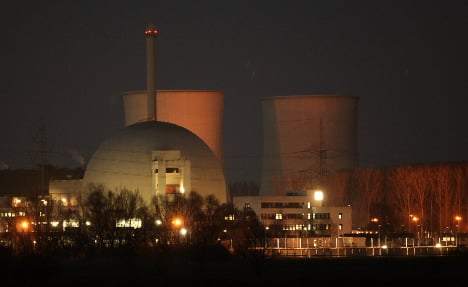 Nuclear energy firms can sue over shutdown