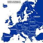 """What does Google say about other European countries? Click below to find out:<br><br><a href=http://www.thelocal.se/ target=""""_blank"""">Sweden</a><br><br><a href=http://www.thelocal.no/ target=""""_blank"""">Norway</a> <br><br><a href=http://www.thelocal.ch/ target=""""_blank"""">Switzerland</a><br><br><a href=http://www.thelocal.es/ target=""""_blank"""">Spain</a> <br><br><a href=http://www.thelocal.it/ target=""""_blank"""">Italy</a><br><br><a href=http://www.thelocal.fr/ target=""""_blank"""">France</a>Photo: Wikimedia Commons/The Local"""