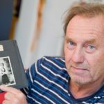 First prize in a radio competition went to Günter Zettl - 44 years after he submitted his entry in East Germany during the Cold War. Photo: DPA