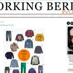 """Trials, tribulations and tips on motherhood in Germany from Sarah, otherwise known as the <a href=""""http://www.workingberlinmum.com"""" target=""""_blank""""><b>Working Berlin Mum</b></a>. Her blog is a well-established go-to for coping in the capital with kids.Photo: screenshot"""