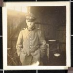 """<b>SEE ALSO:</b> The photos of a German soldier who took his camera to the front in World War I were published earlier this year for the first time, giving the rarest of glimpses into military life 100 years ago.  <a href="""" http://www.thelocal.de/galleries/news/life-on-world-war-one-front-through-a-german-soldiers-eyes"""" target=""""_blank"""">Click here</a> to have a look. Photo: Europeana 1914 - 1918.eu.de"""