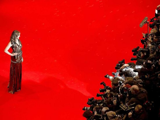 10 best moments of the Berlinale film festival