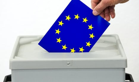 Expats urged to register in time for EU elections