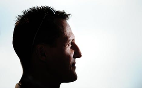 Safety breaches ruled out in Schumacher crash