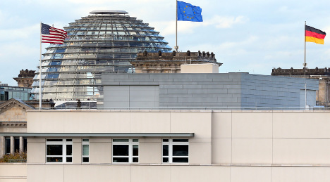 Germany bids to counter US spying threat