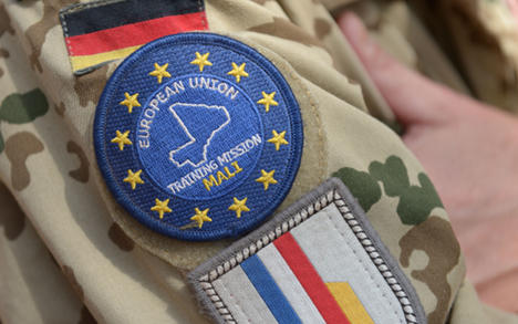 France and Germany to send brigade to Mali